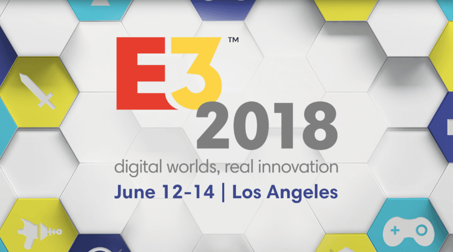 E3 2018 Conference Schedules Livestream