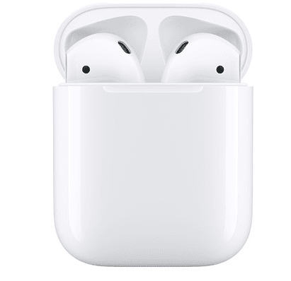 AirPods With Wireless Charging