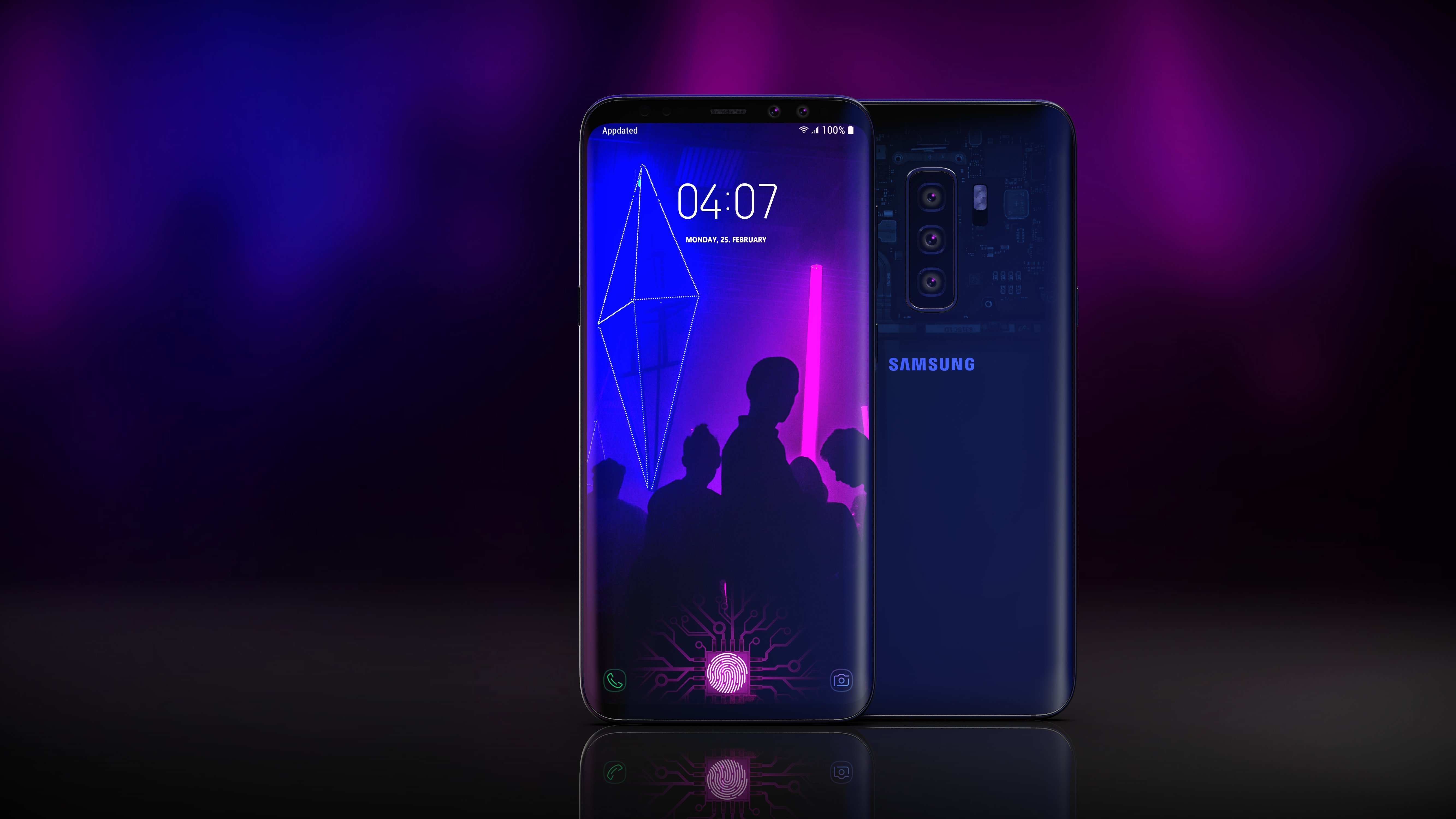 Samsung Galaxy S10 release date, price, specs and rumors