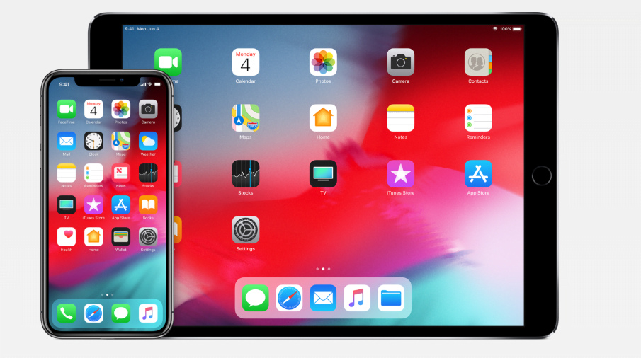 Download iOS 12 Wallpaper