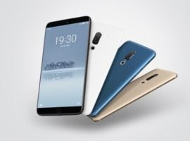 """""""Surgical Grade"""" Stainless Steel Enables Meizu 15 To Achieve Superior Quality"""