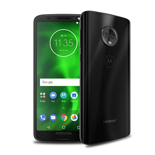 Motorola Confirms Existence Of Moto G6 Audio Issues