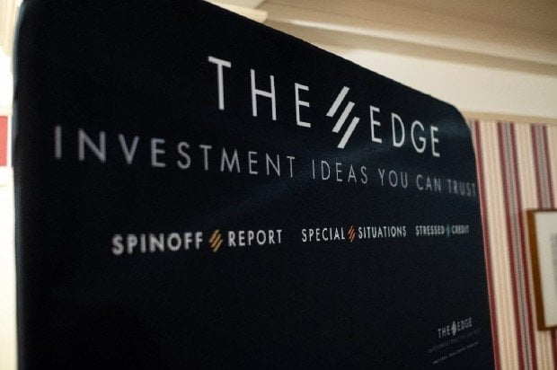 Spinoff Conference nyc hedge fund