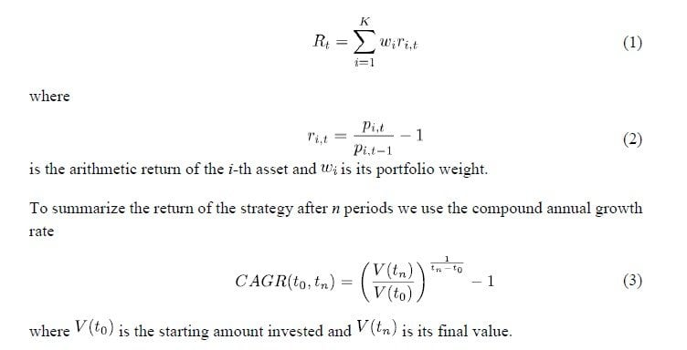 Value-based Investing Strategy