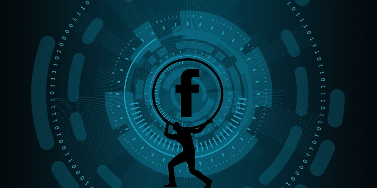 Facebook data privacy