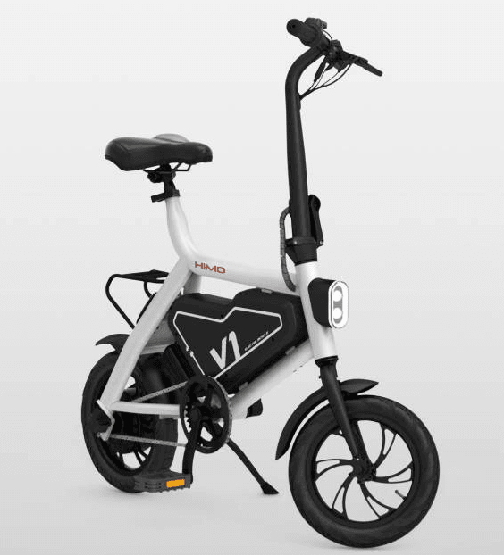 new xiaomi electric bike to hit chinese markets next month. Black Bedroom Furniture Sets. Home Design Ideas
