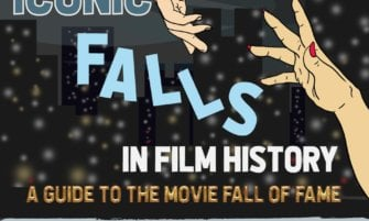 The Most Iconic Falls In Film History