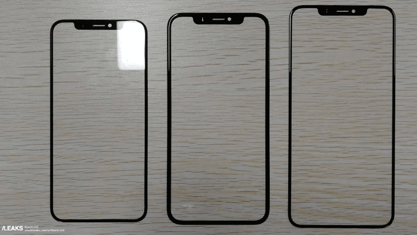 2018 iPhones LCD iPhone