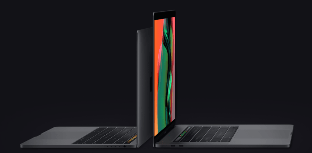 Apple New MacBook Pro Models