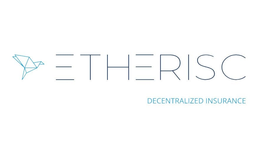 Etherisc Crypto Lending
