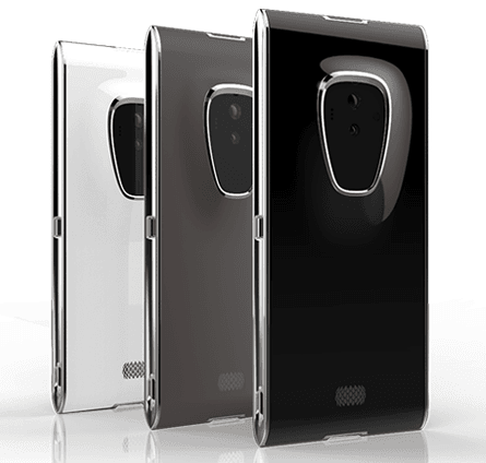 Sirin Labs, Finney, Solarin, Cryptocurrency phone