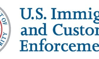 Immigration and Customs Enforcement ICE