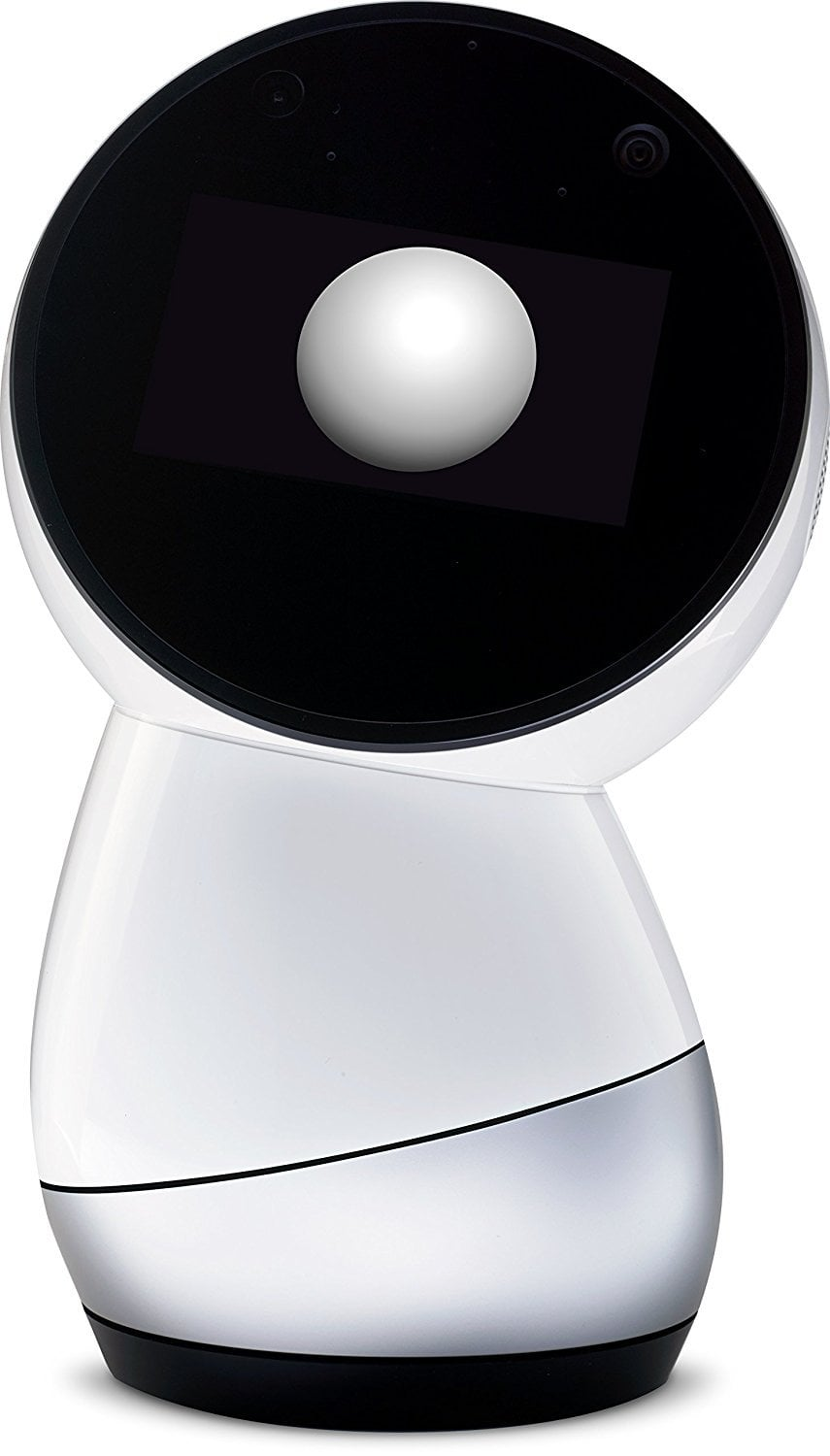 Jibo Social Robot For Home