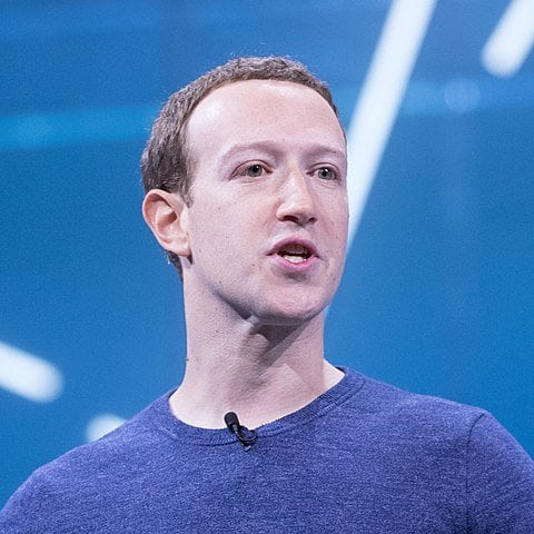 Mark Zuckerberg Holocaust Denial Policy