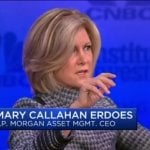Mary Callahan Erdoes