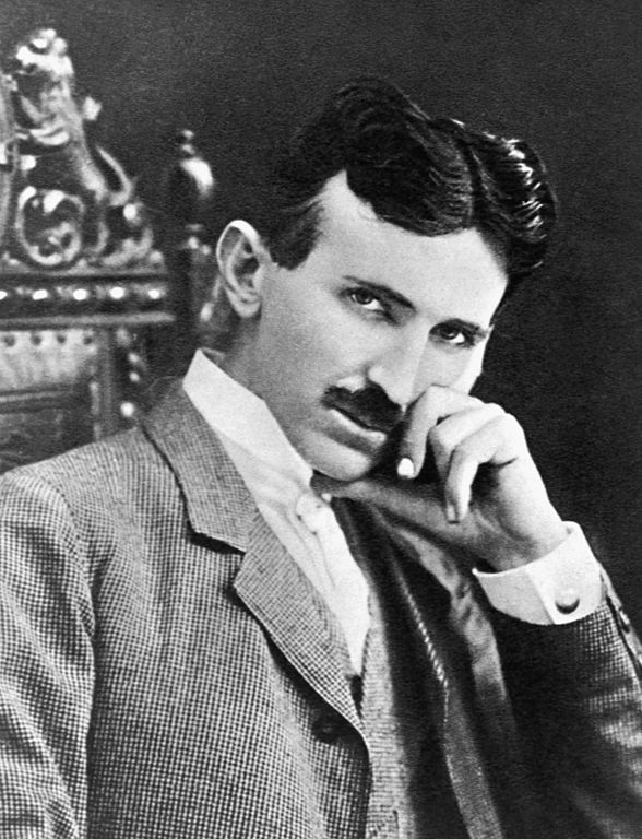 Nikola Tesla's Birthday sales fell 99%