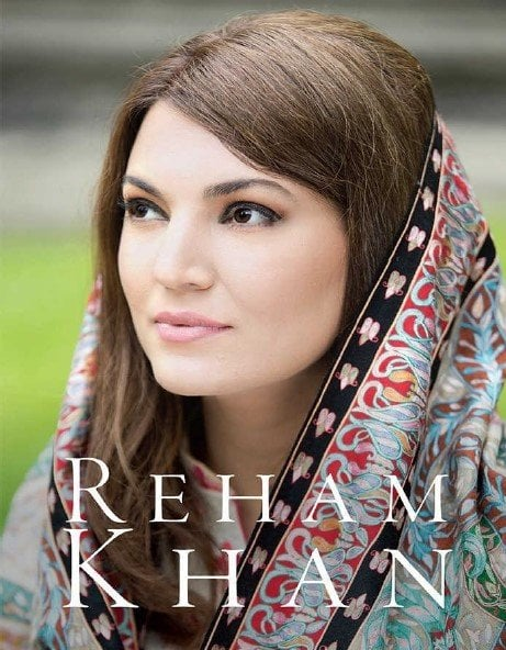Reham Khan's Book PDF Leaked Online, Will It Affect Pakistan's Elections?