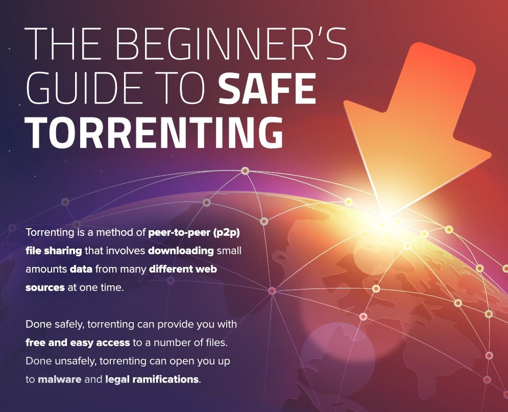 guide to safe torrenting