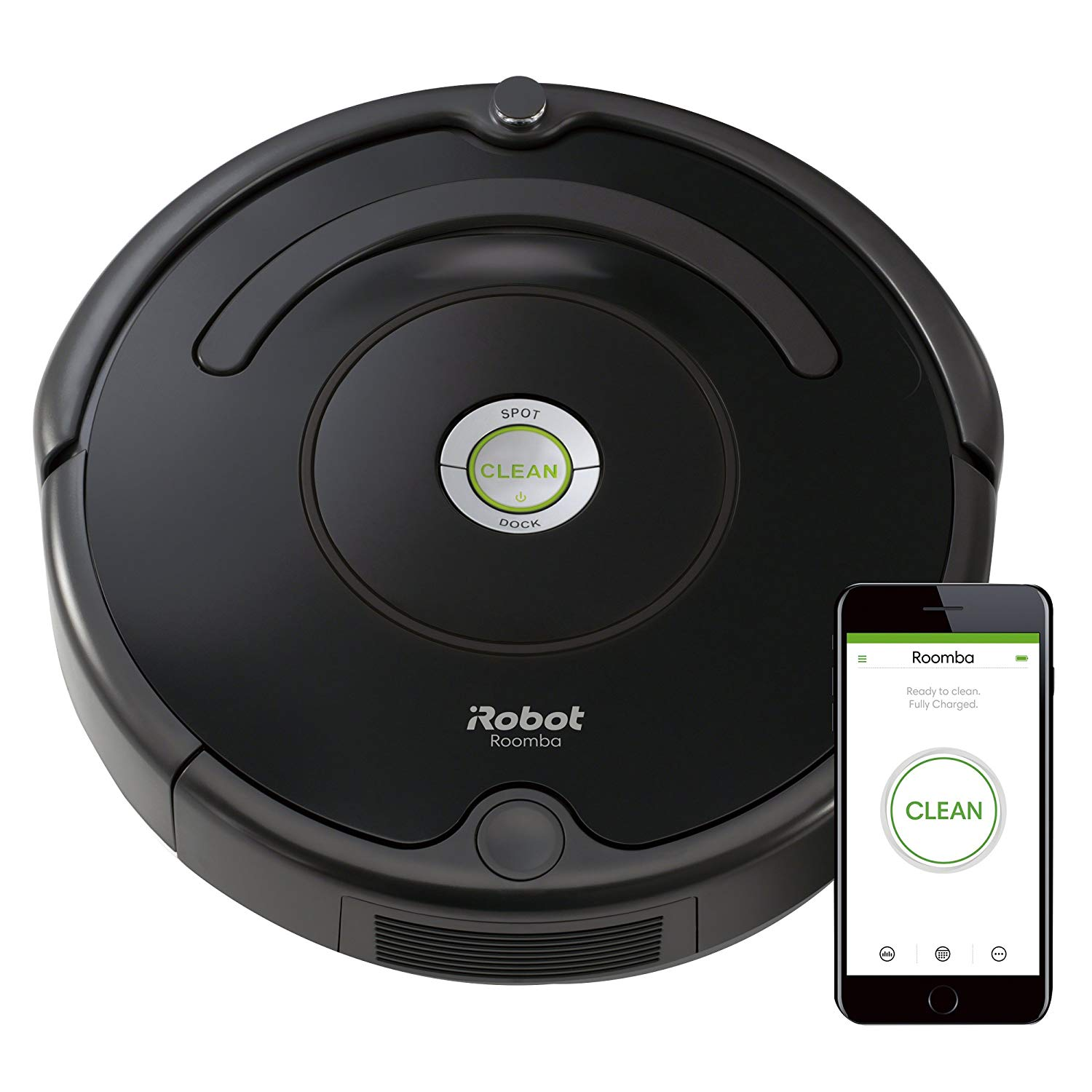 Irobot Roomba 671 Robot Vacuum Is 34 Percent Off For Prime Day