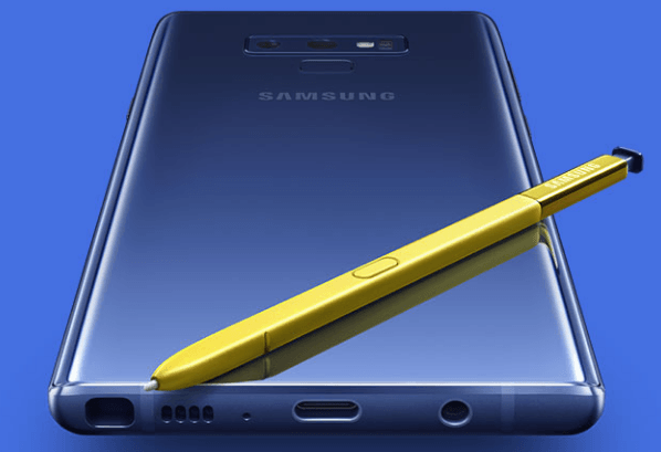 Will Samsung Fix The Galaxy Note 9 Edge Lighting Issue?