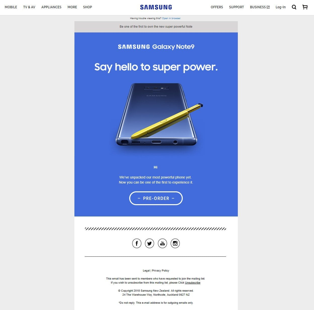 Galaxy Note 9 Leak: Is Samsung Purposely Leaking Its