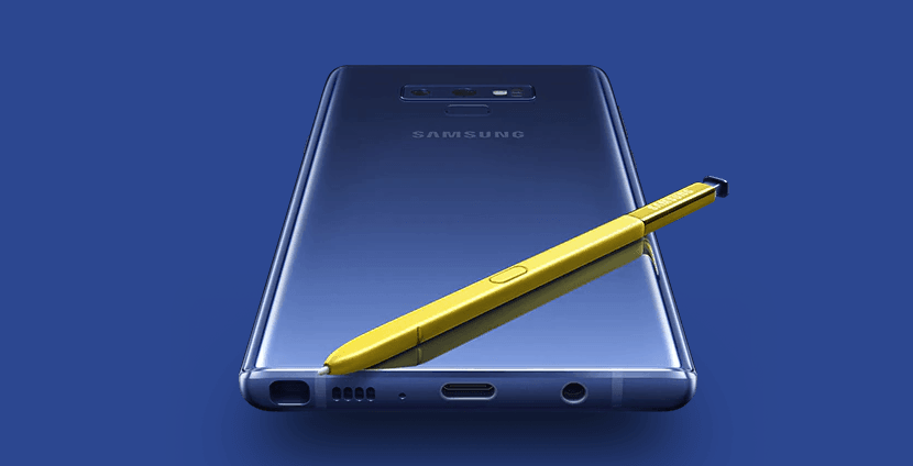 A Broken S Pen Is The Last Thing Galaxy Note 9 Owners Want