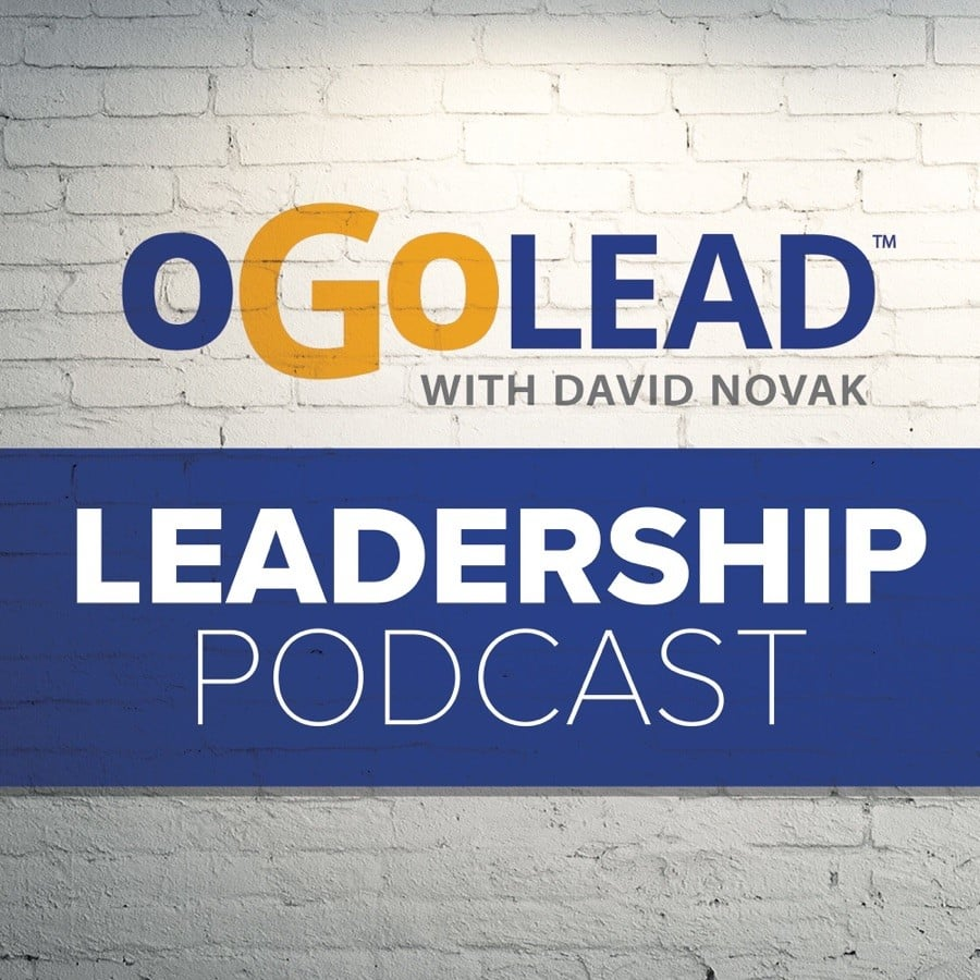 oGoLead Leadership Podcast