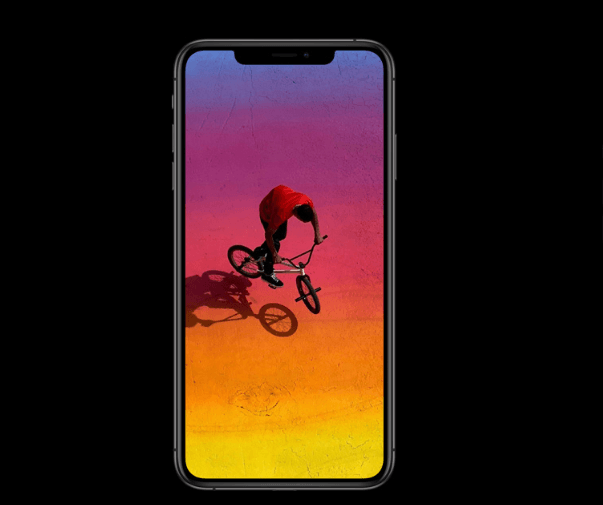 Apple iPhone X Display Color Issue iOS 12