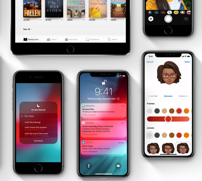 Do You Want To Downgrade iOS 12 To iOS 11 4 1? Here's How To