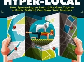 How Hyper-Local Marketing Helps Businesses Hit The Mark