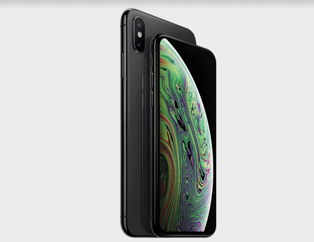 iPhone XS and XS Max Deals