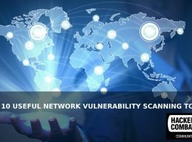 Top 10 Useful Network Vulnerability Scanning Tools