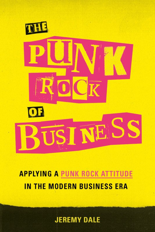 The Punk Rock of Business Sense Of Humility