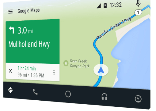 issues with Android Auto