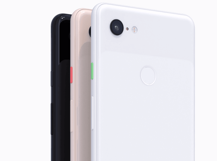 Fingerprint gesture issue with Pixel 3 Phone calls related problems with Pixel 3