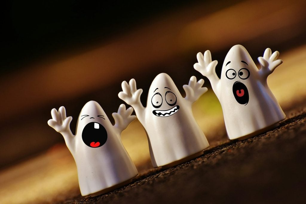 Three Investment Strategies To Fear This Halloween Portfolio of Securities