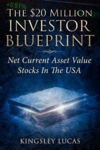 Loss Making Net Current Asset Value Stocks