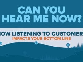 Can You Hear Me Now? Preventing Customer Churn [INFOGRAPHIC]
