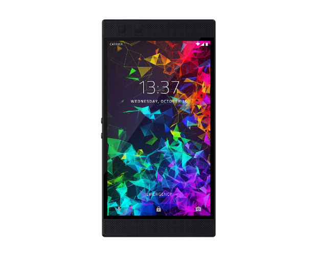 Razer Phone 2 Launched