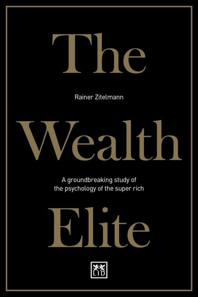 The Wealth Elite Levels Of Risk