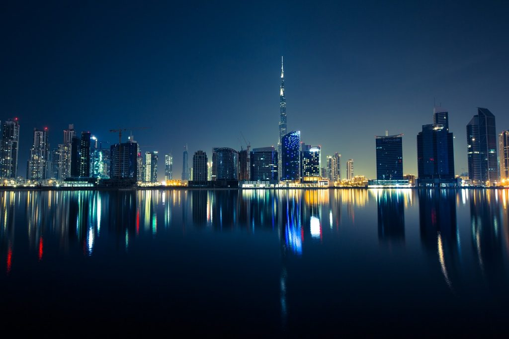 Top 10 Most Powerful Countries The UAE