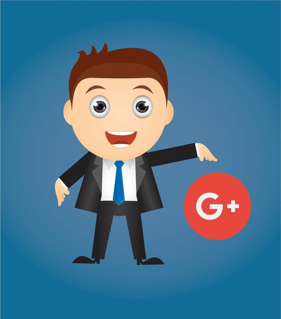 Google Plus User Data Leak