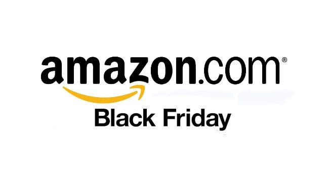 Full List Of All Black Friday Amazon Deals