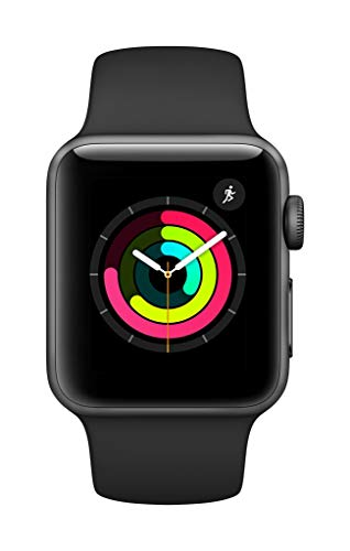 Apple Watch Series 3 Smartwatches