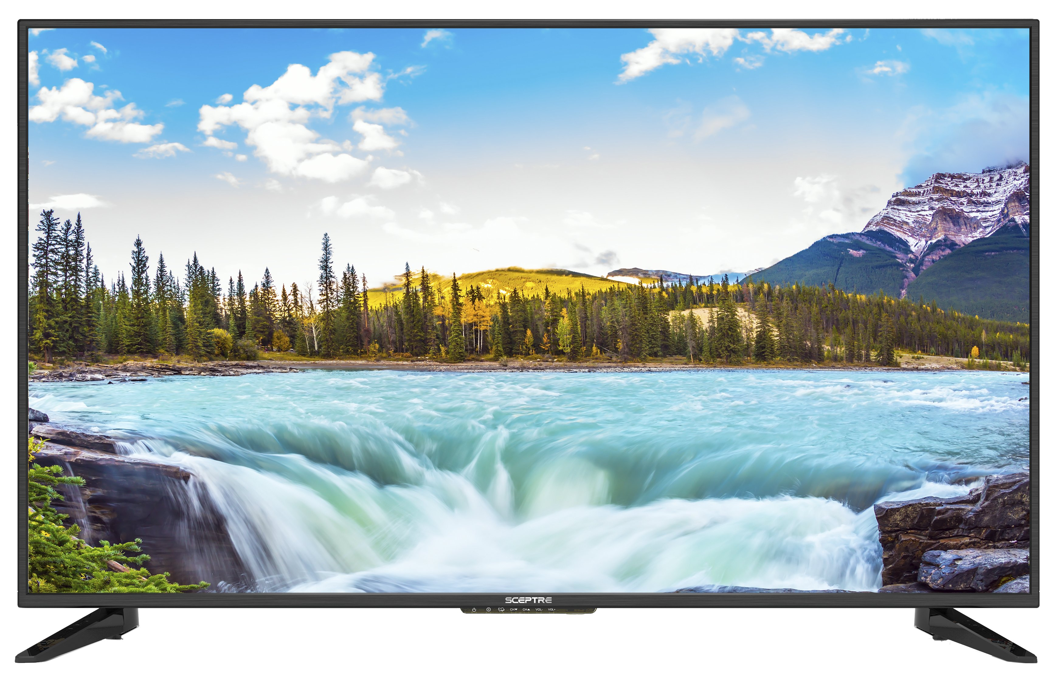 Best TV deals in Walmart