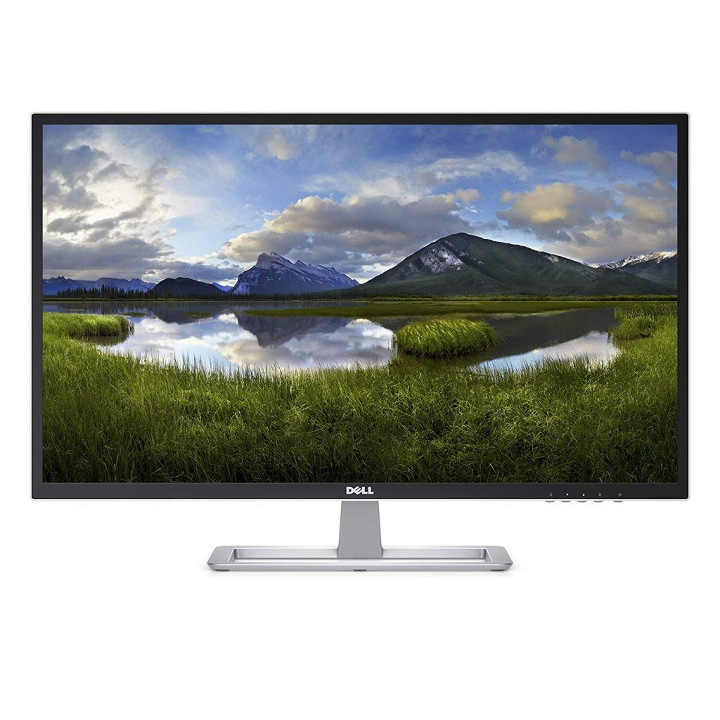 "Dell D Series 31.5"" FHD IPS Monitor"