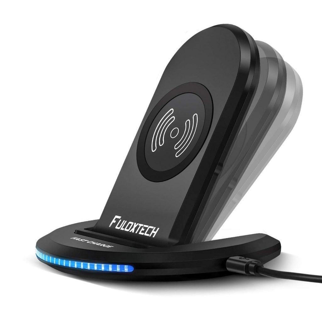 FULOXTECH Wireless Charger