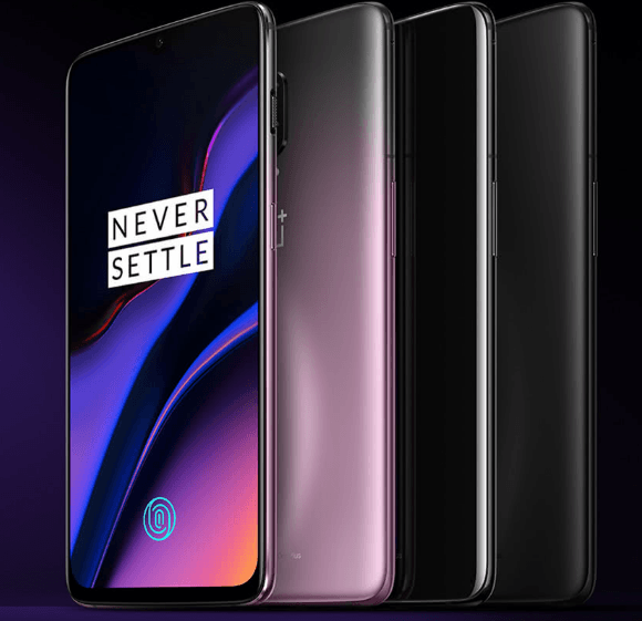 Some OnePlus 6T Users Report A Strange Display Issue