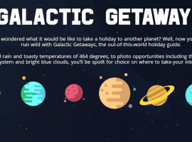 Galactic Getaways: A Guide To Space Travel