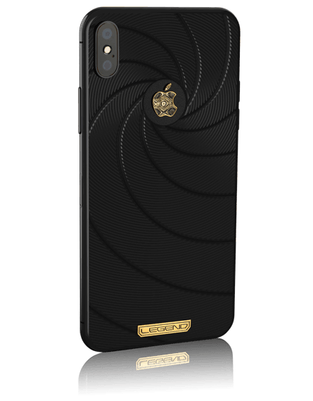 Luxury iPhone XS Collection By Legend Helsinki 007